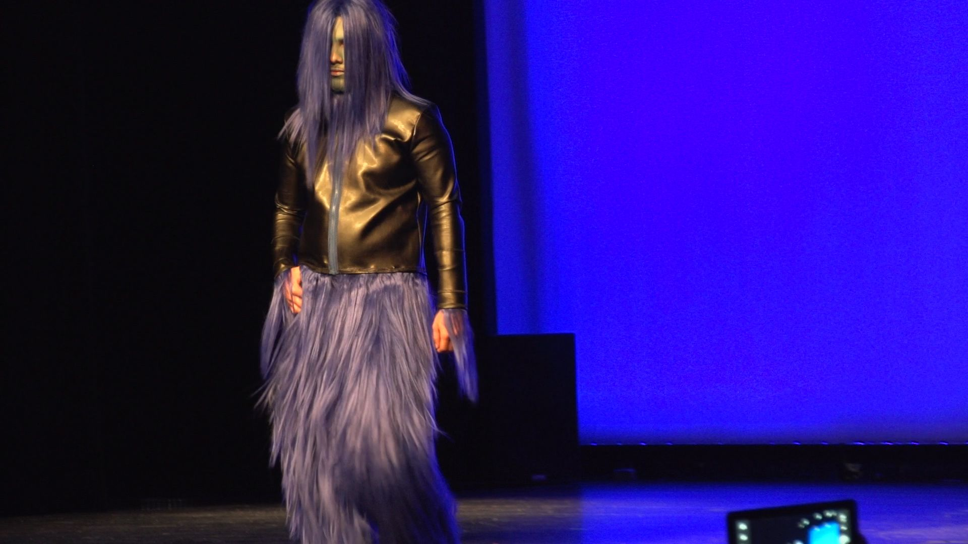 Hair Shows In May | special events fantasy hair show